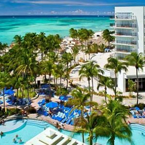 Aruba Marriott Resort & Sellaris Casino