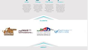 Ratchet Industries New Website