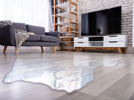 The Most Leak-Vulnerable Areas in Your Home