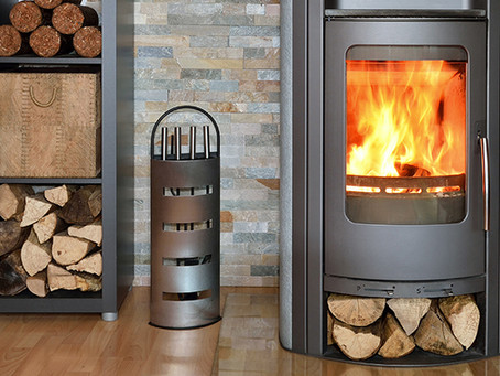 4 WOOD BURNER SAFETY TIPS