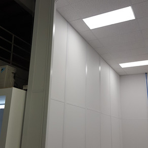 Applied Composites - Completed Projects