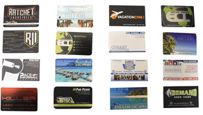 Need Business Cards?