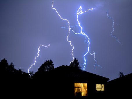 How to Prevent Damages by Storms