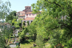 Le village de caractère Mouchamps