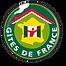 Chambre labellisée Gîtes de France