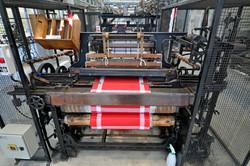 La fabrication du mouchoir de Cholet