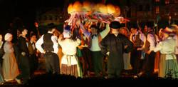 Danse de la brioche vendéenne