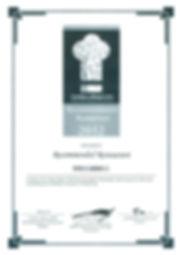 Cordons Bleus GHM Recommendation Restaur