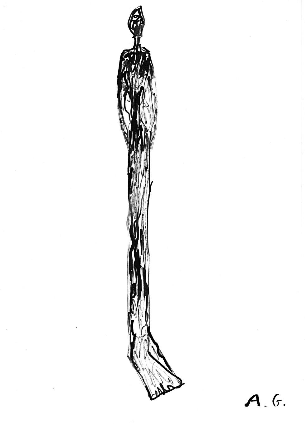 Alfredo Giacometti