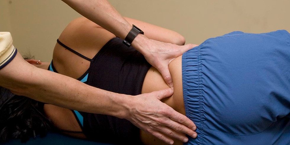 PNMT for the Low Back and Thoracic Spine