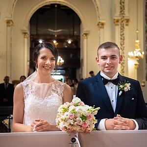 Katarzyna i Adam