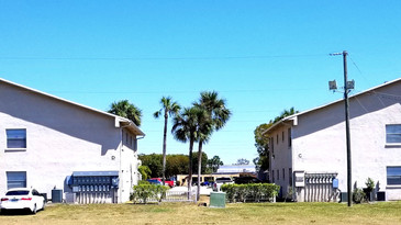 Housing & Facilities