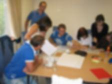 Reach Another Level, £1 million Impact Team Challenge, Team development training Devon UK, Team building training