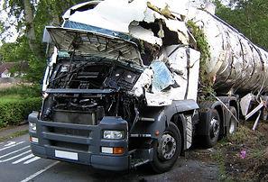 collision investigation training, devon, UK