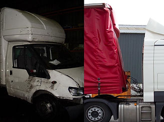 Fleet safety training, improving fleet safety, reducing fleet risk, Collision investigation training