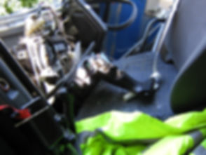 Collision Investigation Training UK, Fleet accident reduction training, improving loss claims ratio training