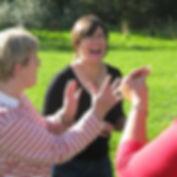 Reach Another Level, Team Time, Team Development Training Devon, UK, Team building training course