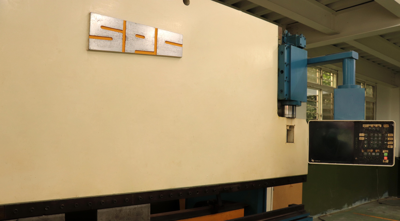CNC折床