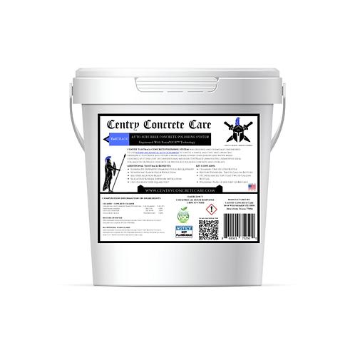Centry TuffTRACK Concrete Polishing Kit