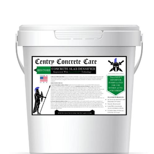 Centry Restore  Concrete Slab Densifier