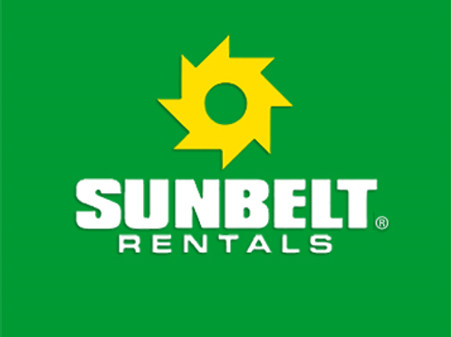 Sunbelt 10% Off Rental Code