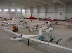 US SW Soaring Museum