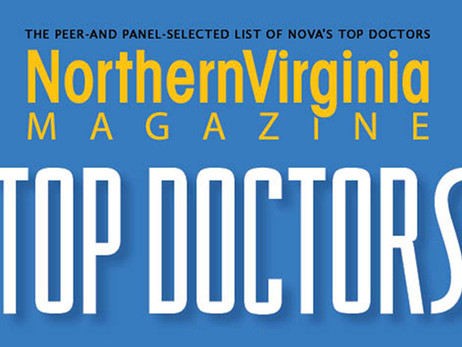 """Dr. Griffith and Dr. Malhotra Named """"Top Doctors"""""""