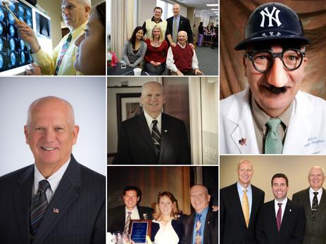 Dr. Sam Wilson Announces Retirement
