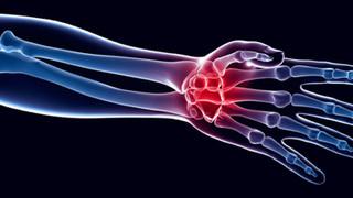 Hand, Wrist & Elbow