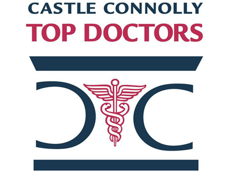 """Providers Named """"Top Orthopaedic Specialists"""""""