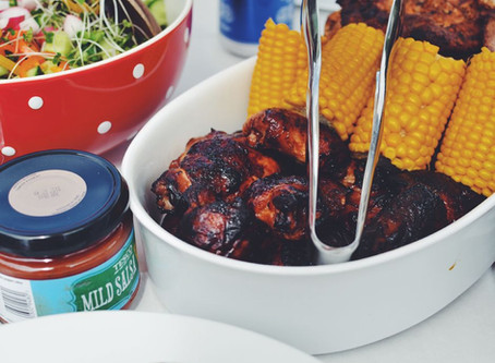 Summer BBQ Planning? Read This First!