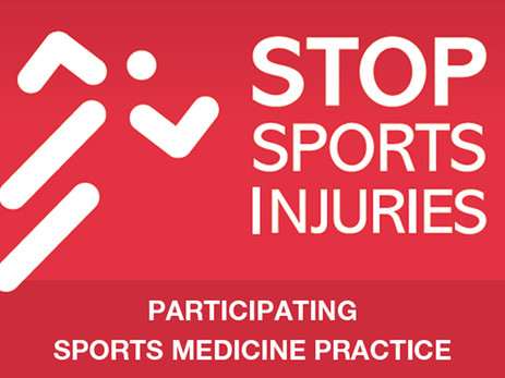 Arthritis & Sports Is STOP's Newest Collaborator