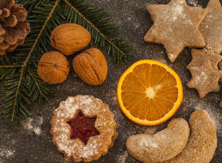 Healthy Eating Tips for Surviving the Holidays
