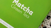 Matcha: my cup of tea