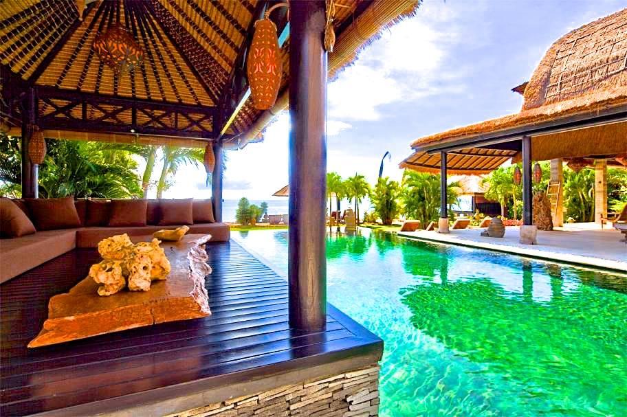 Bali zwembad