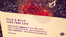 Hills & Mills Pure Food Café