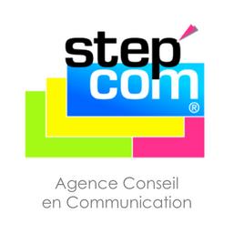Step'com est une agence conseil en marketing et communication basée à Nîmes depuis plus de 20 ans. Step'com intervient en conseil marketing, en formation  et en communication print et digitale.
