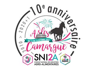 Convention annuelle SNI2A du 12 au 15 octobre 2021 - Arles en Camargue