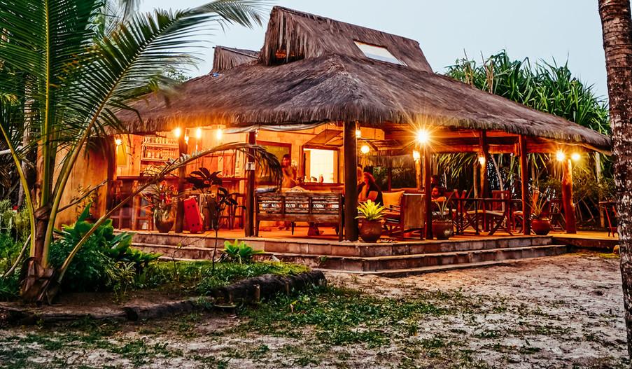 Restaurant Canto Leela