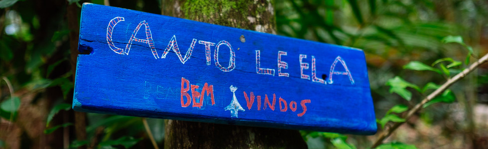 Welcome canto leela Eco Bungalows