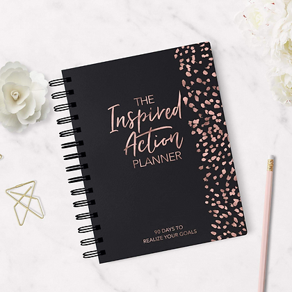 Inspired Action Planner
