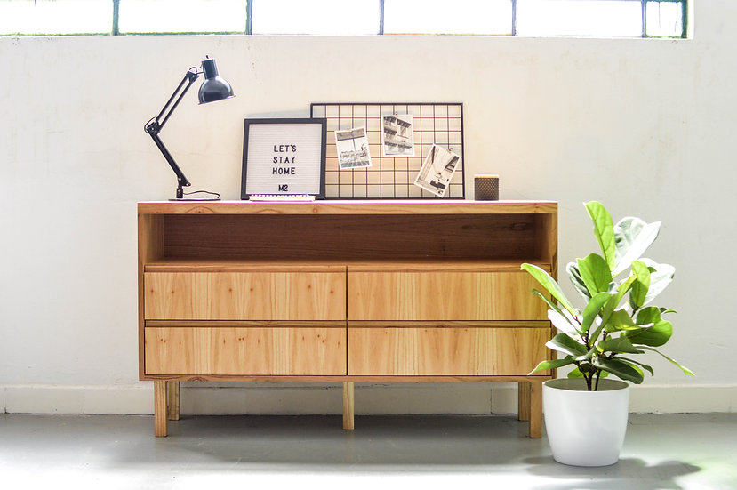 Mueble Denver Wood