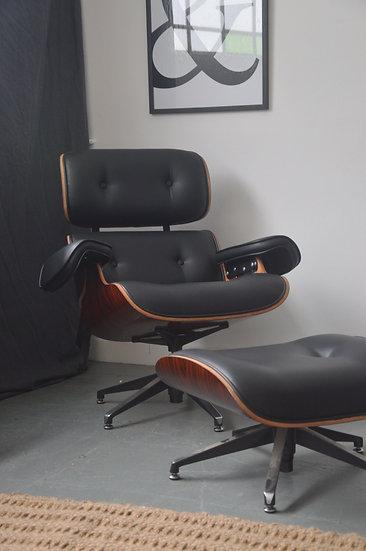 Sillon Eames Lounge