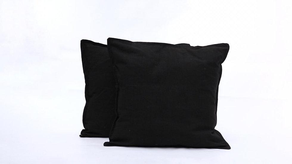 Almohadon negro
