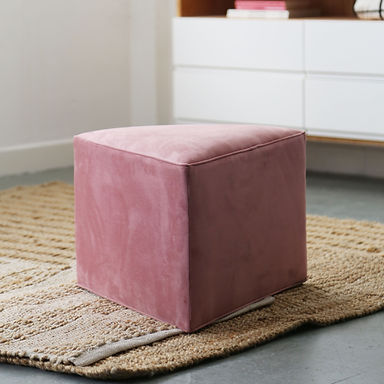Pouf Equilátero