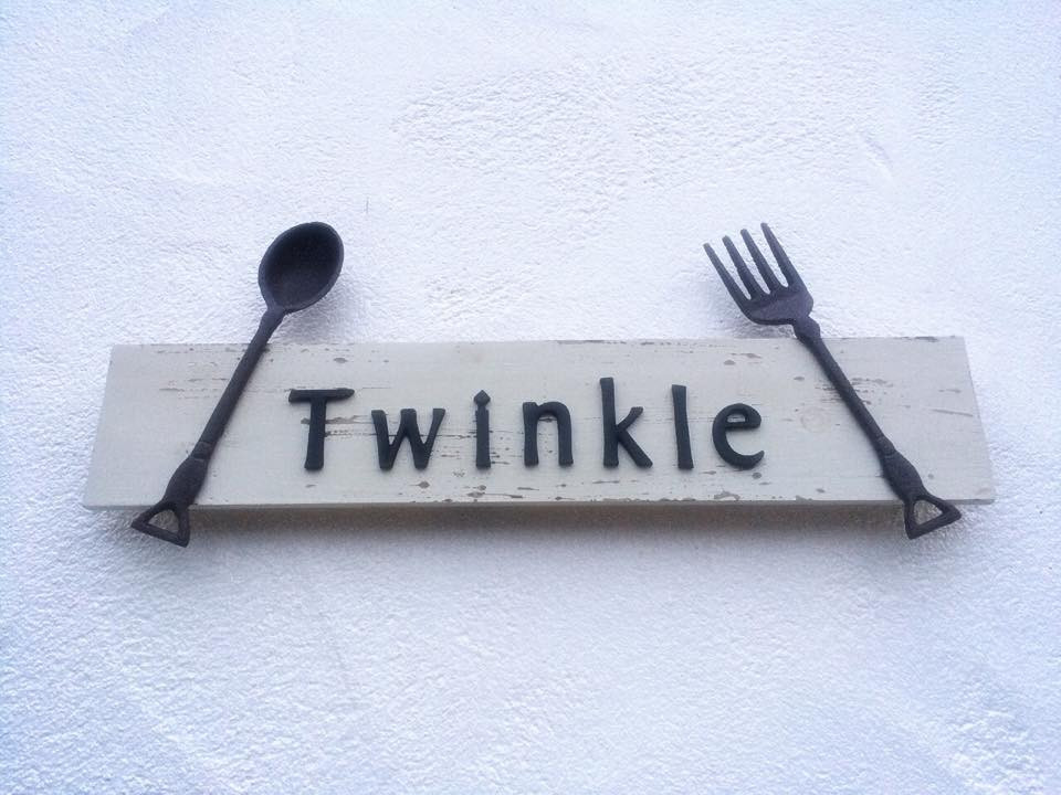 Twinkle看板