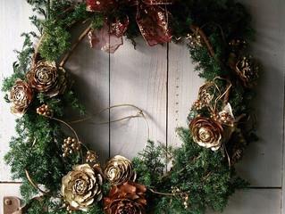 クリスマスコラボレッスンのお知らせ