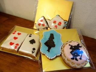 「アリス」オーダークッキー