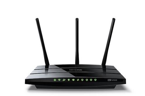 TP-Link AC1200 Wireless Modem Router Archer VR400