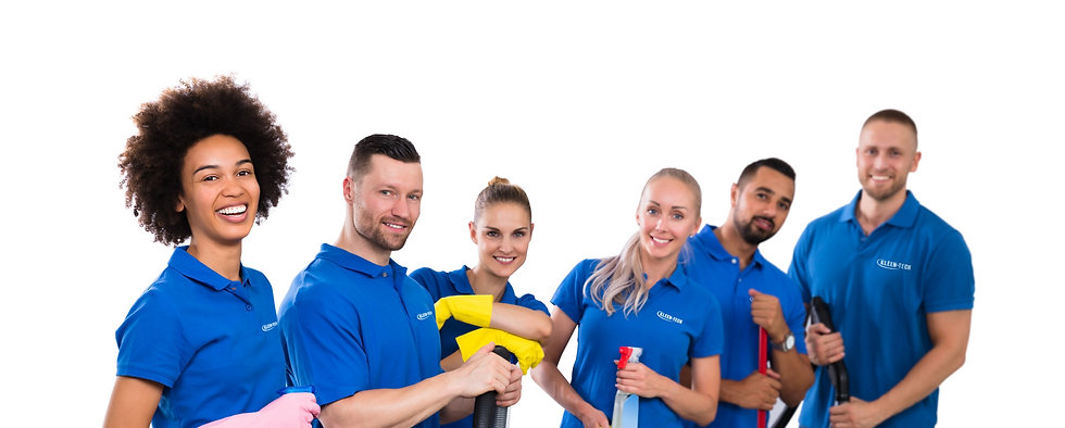 Cleaning Service Denver